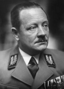 Gauleiter Koch © Wikipedia
